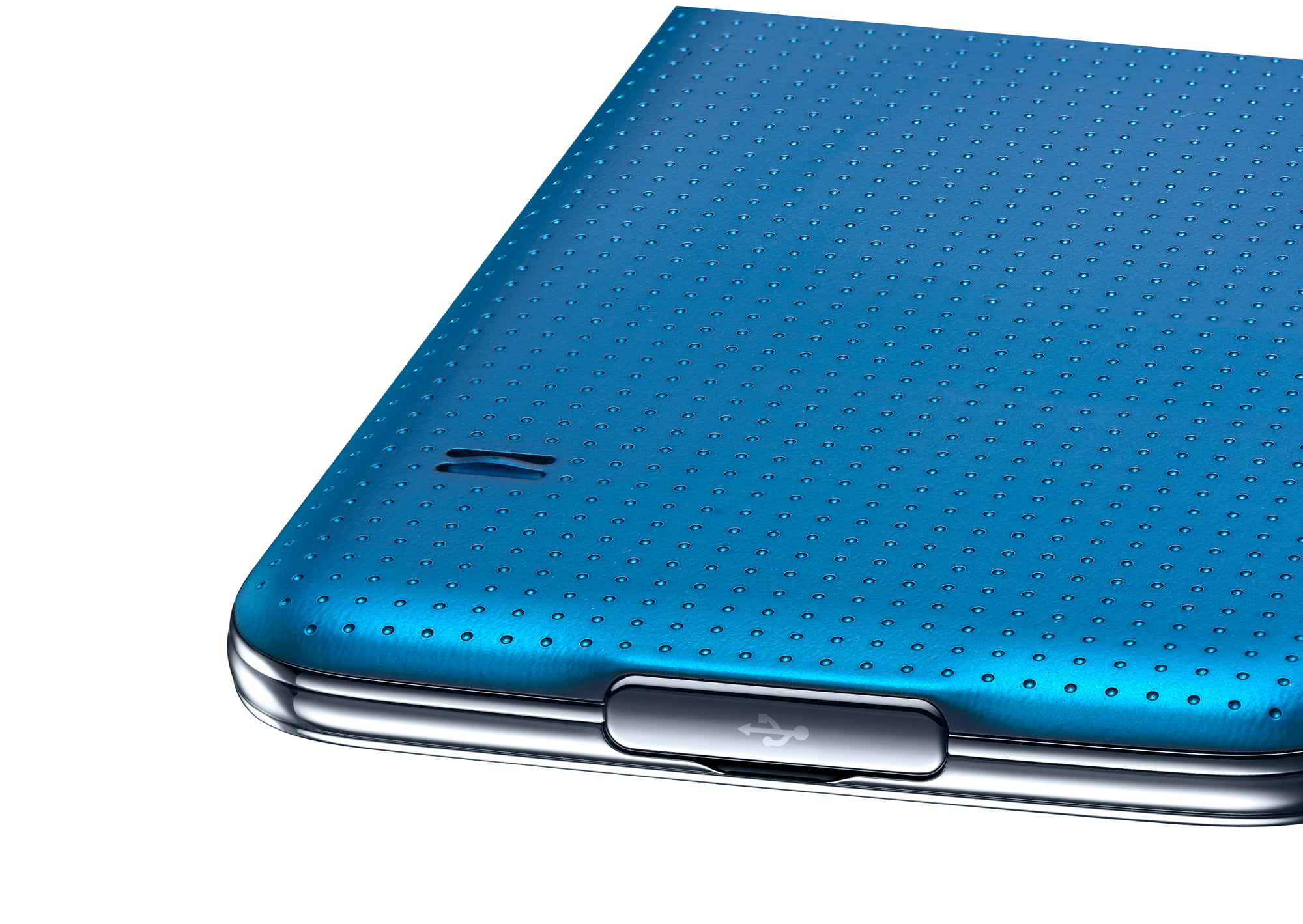 S5 Electric Blue - Bottom