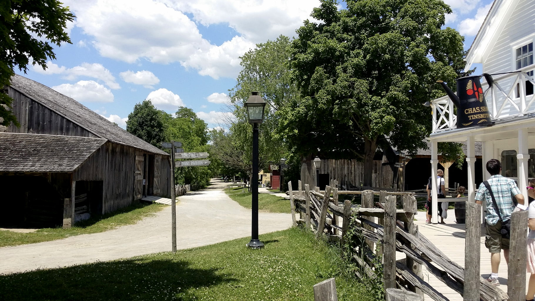 Black Creek Pioneer Village 71