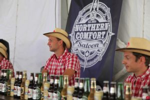 Northern Comfort Saloon