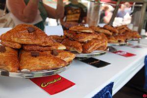 Crowbar pastries