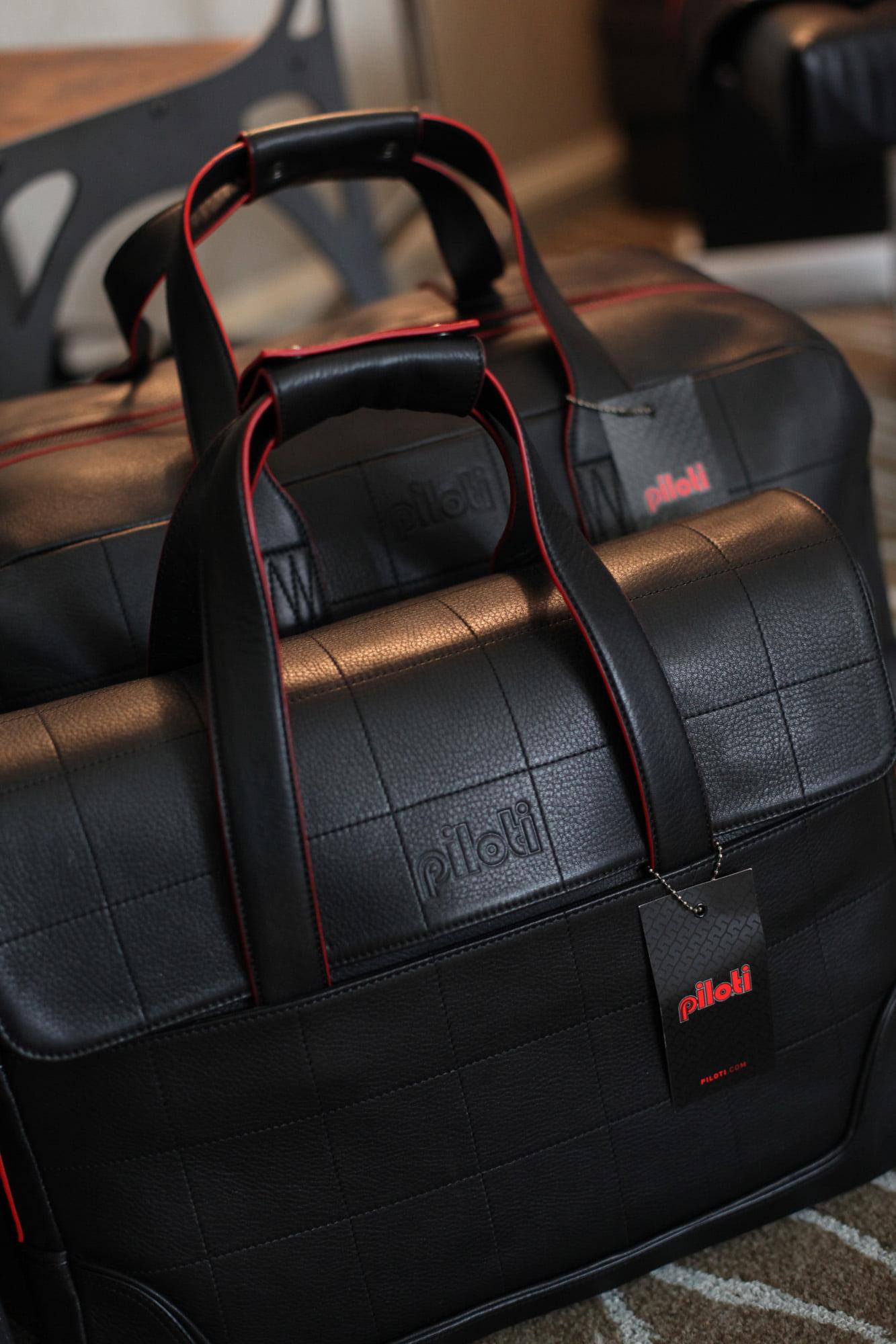 Piloti bags