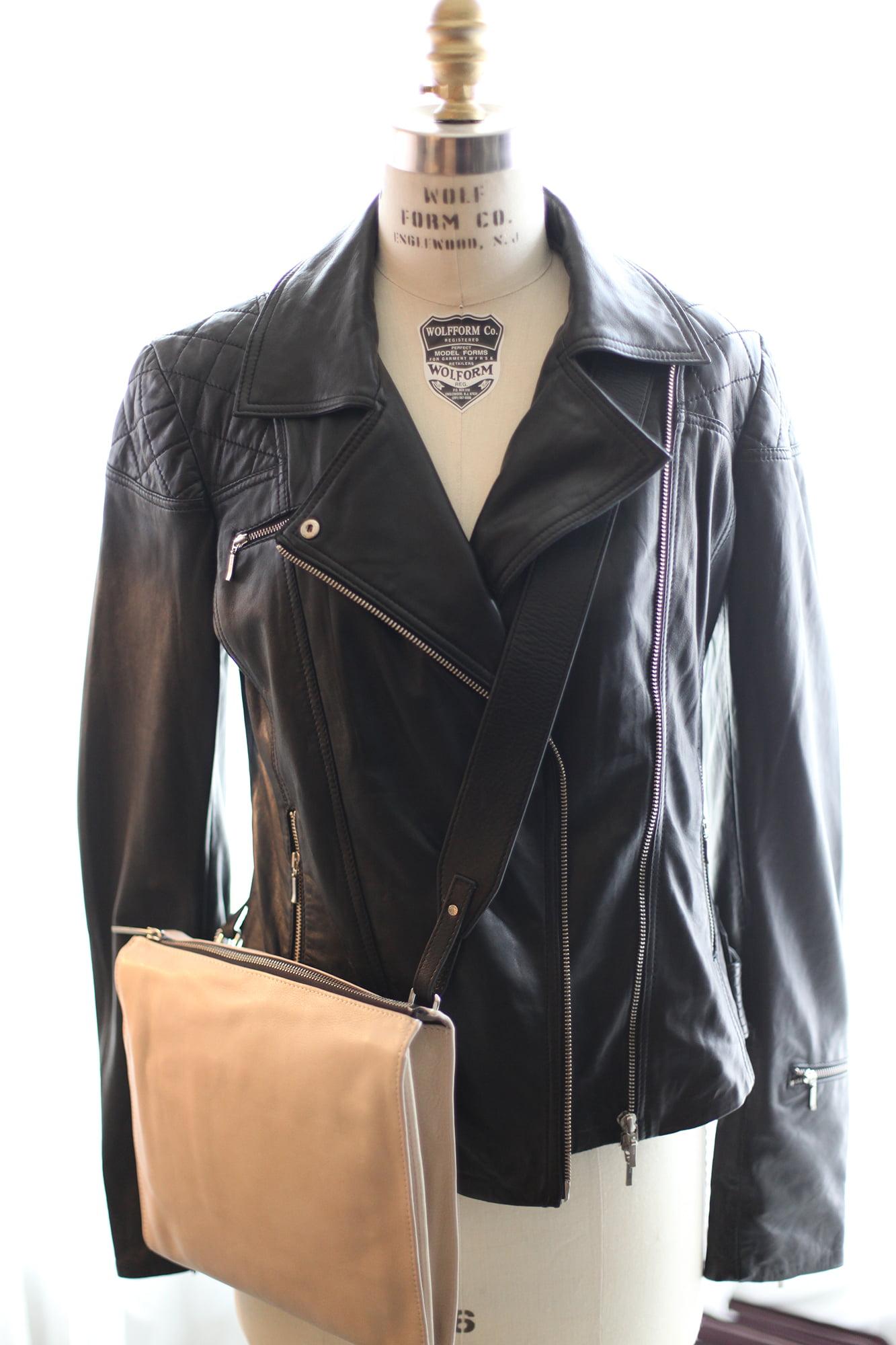 Danier Leather - Women's Jacket