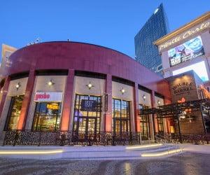 Monte Carlo Resort and Casino