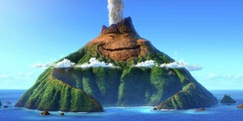 Pixar's Lava