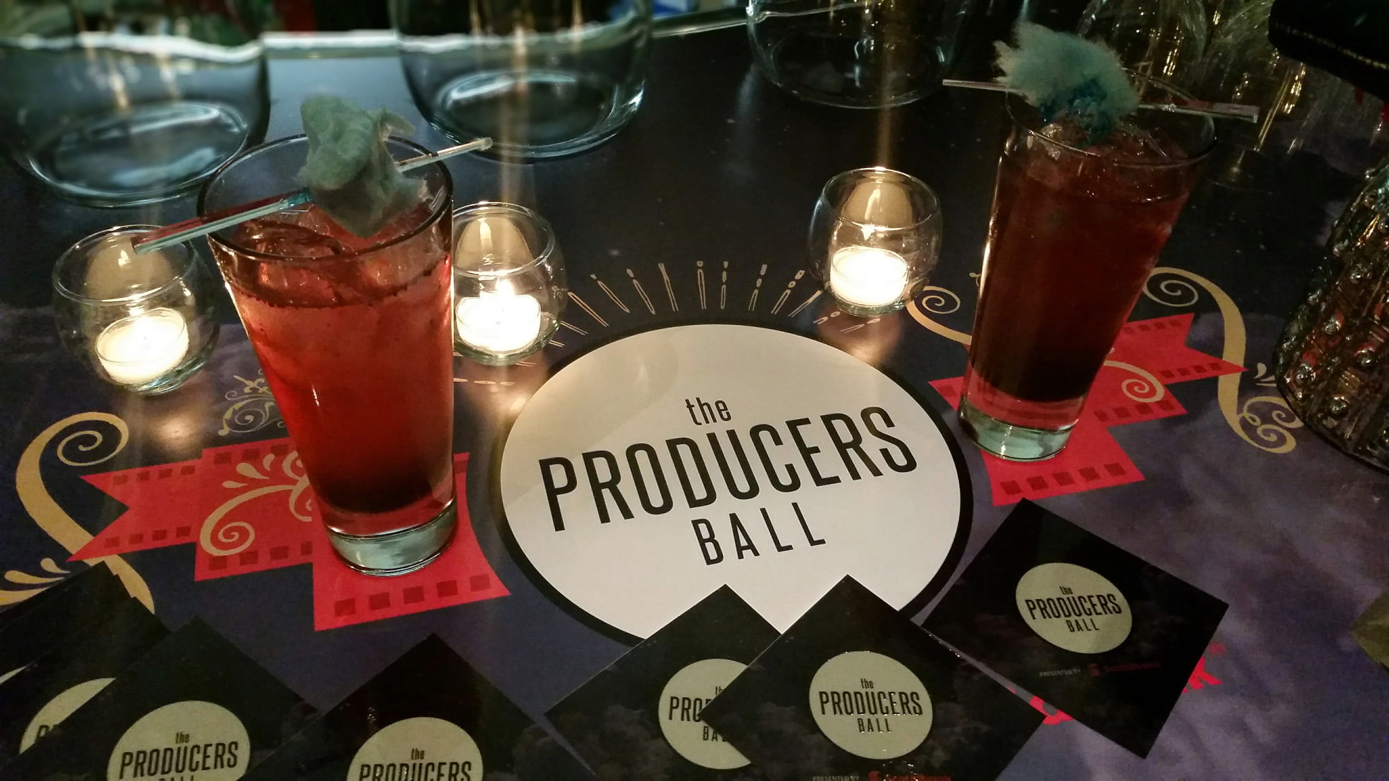 The Producers Ball