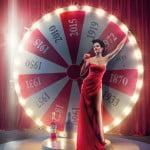Eva Green for the Campari Calendar 2015