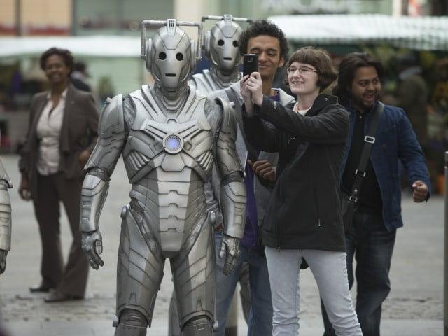Doctor Who - The Cybermen