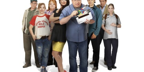 Cast of Corner Gas: The Movie