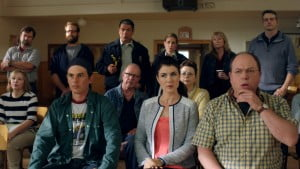 A scene from Corner Gas: The Movie