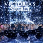 Finale of the Victoria's Secret Fashion Show 2014