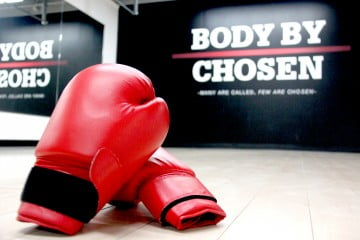 Body by Chosen