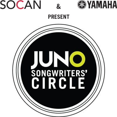 Juno Songwriters Circle