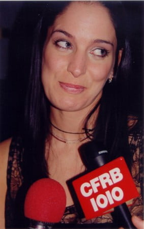 Chantal Kreviazuk #2