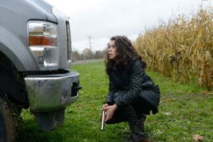 Tatiana Maslany as Sarah Manning
