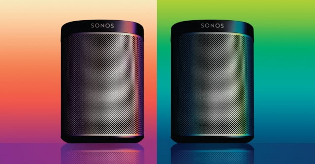 Sonos Play: 1 2 Room Starter Set