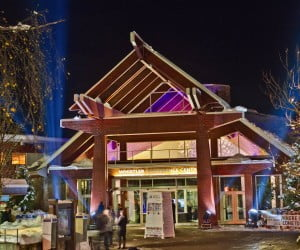 Whistler Film Festival - Conference Center