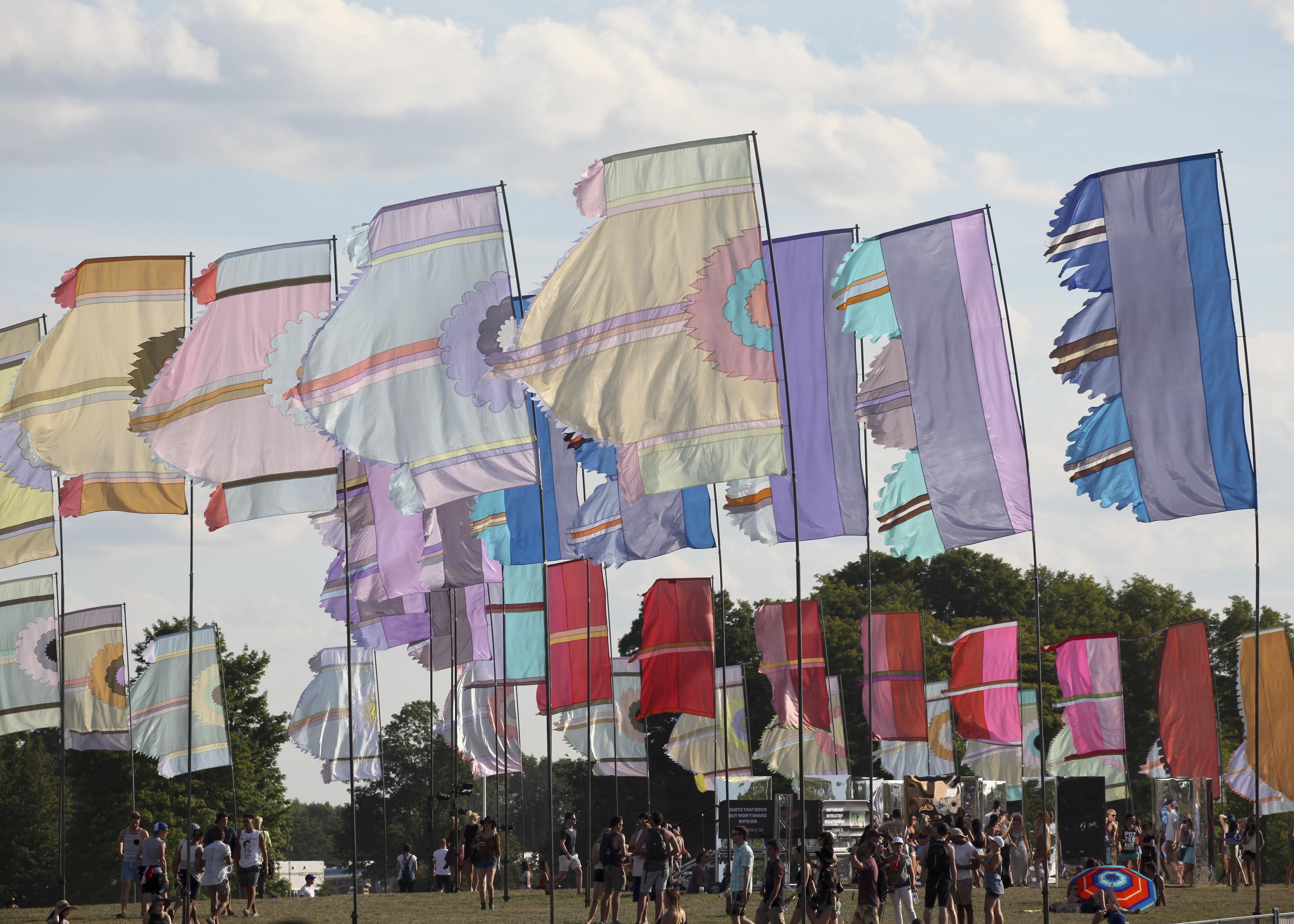 WayHome Festival