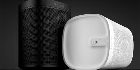 Sonos Play:1 Tone