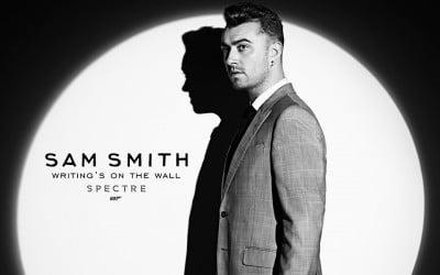 Sam Smith - Writings On The Wall