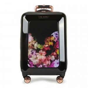 Ted Baker Cascading Floral Luggage