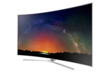 Samsung SUHD TV