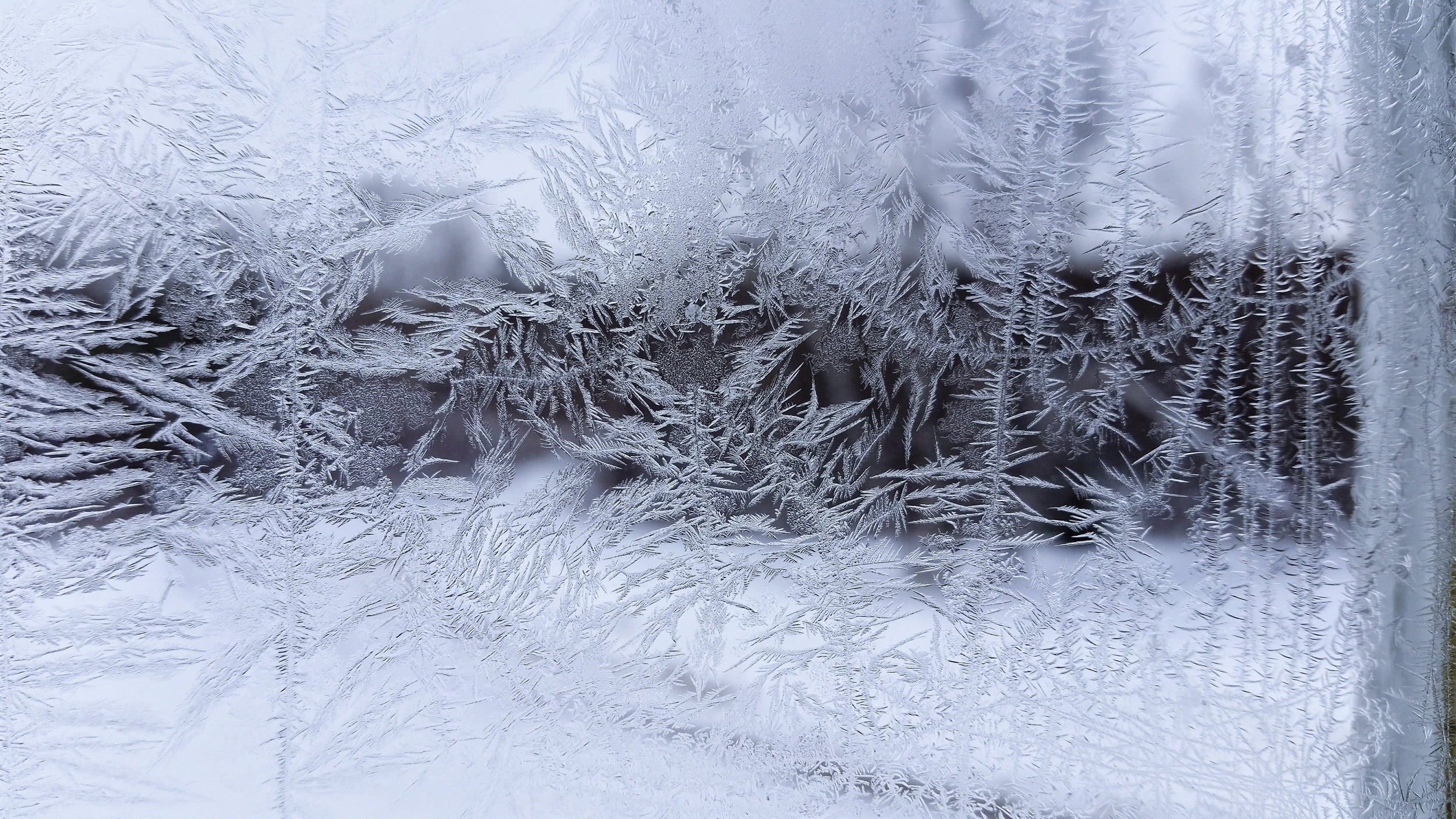 Jack Frost's work