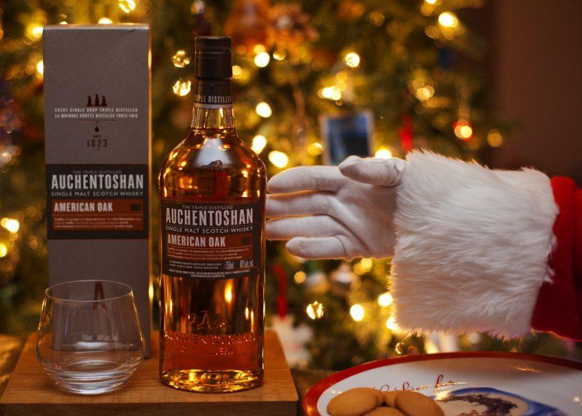 Auchentoshan Scotch Whisky