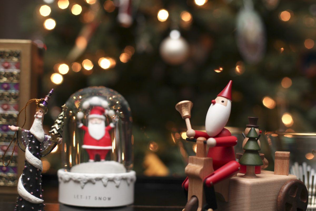 Papyrus gifts for the holidays