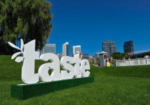 Taste of Toronto