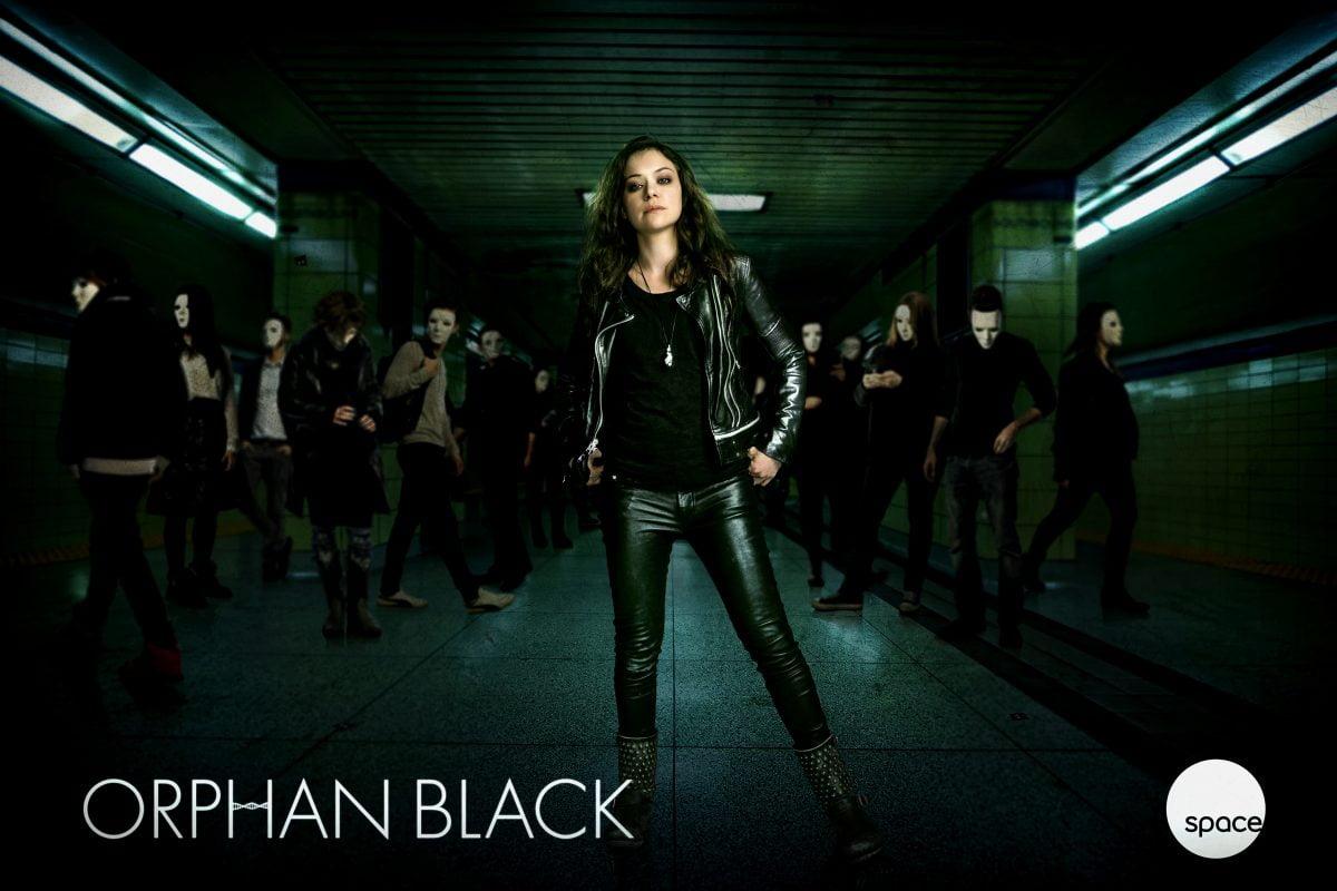 Orphan Black S4