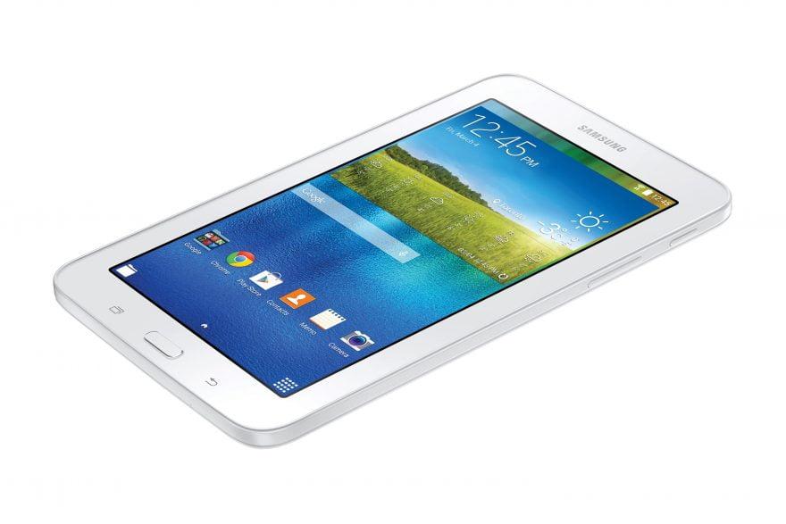 Samsung Tab E Lite