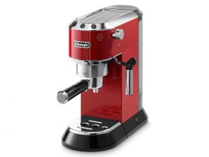 De'Longhi Dedica espresso machine