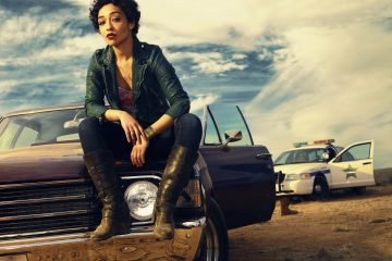 Ruth Negga as Tulip O'Hare