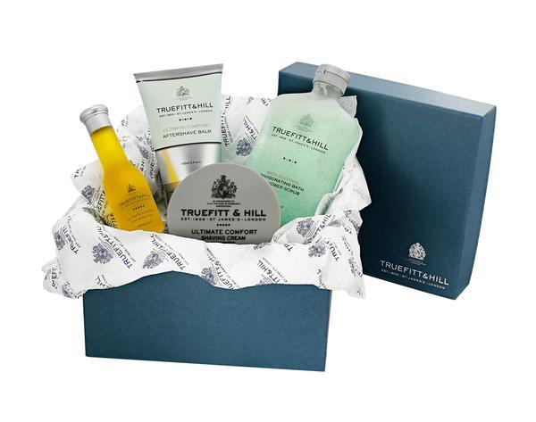 Truefitt & Hill Ultimate Comfort Gift Set