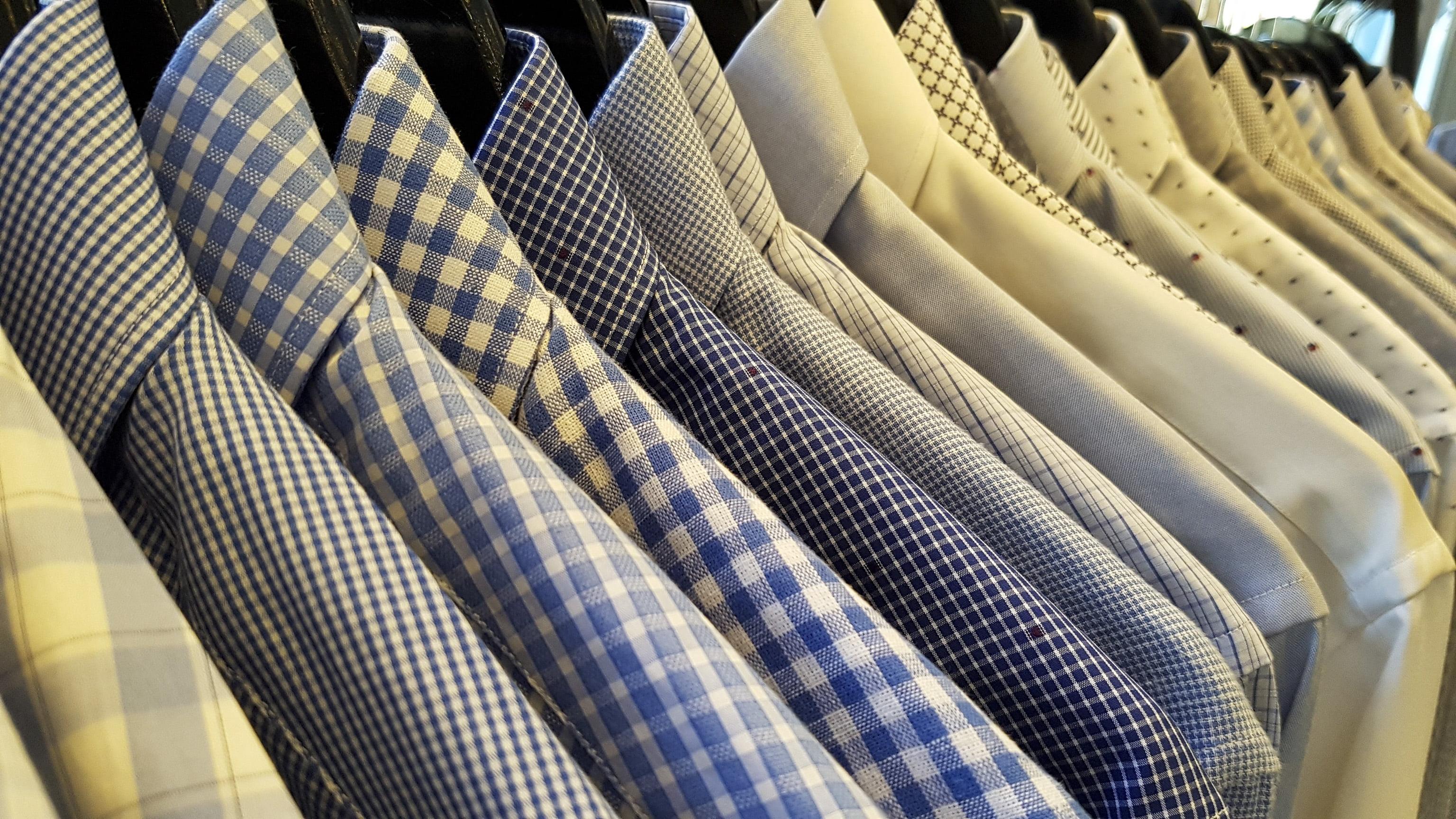Indochino shirts