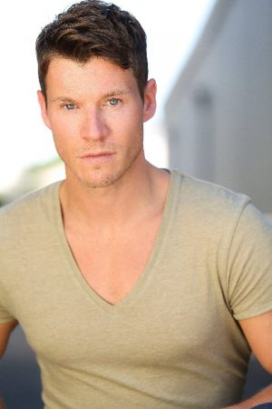 Chad Michael Collins