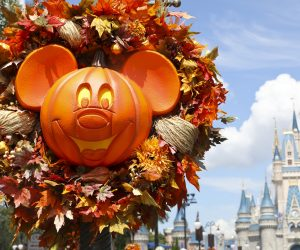 Disney's Not So Scary Halloween Party
