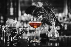 Courvoisier Champagne