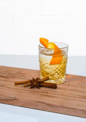 The Macallan Old Fashioned