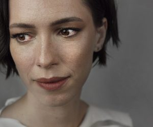 Rebecca Hall for Christine