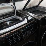 Samsung FlexSystem Washer and Dryer