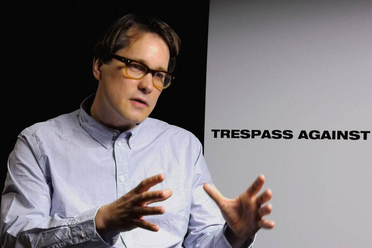 Adam Smith for Trespass Against Us