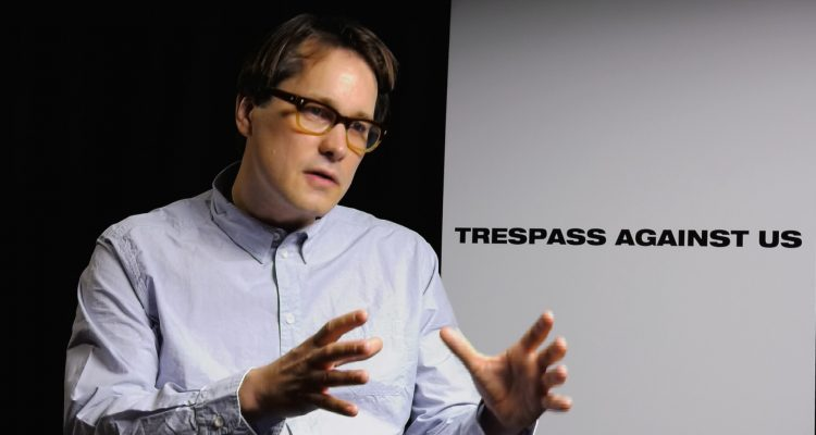 Adam Smith for Trespass Against Us