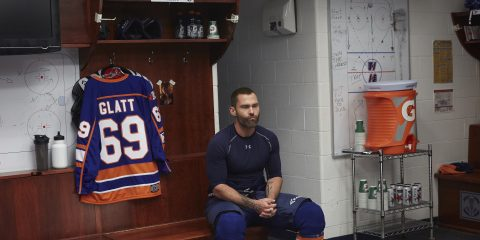 Seann William Scott in Goon: Last of the Enforcers