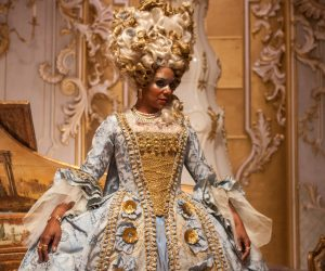 Audra McDonald in Beauty and the Beast