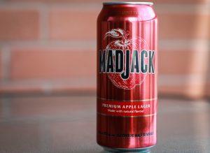 Madjack Apple Lager