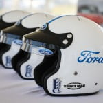 Ford helmets