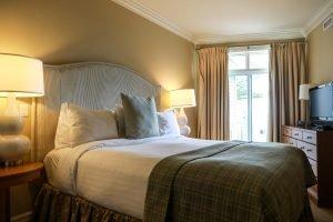 Touchstone Resort bedroom