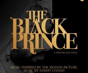 Music Inspired by The Black Prince