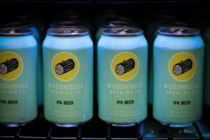 Woodhouse Beer